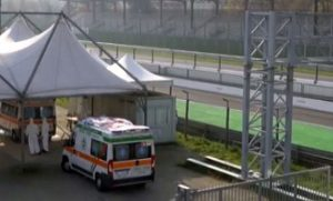 triage autodromo